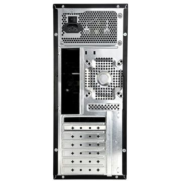 Carcasa Spire CoolBox 503 - Middle Tower ATX, neagra