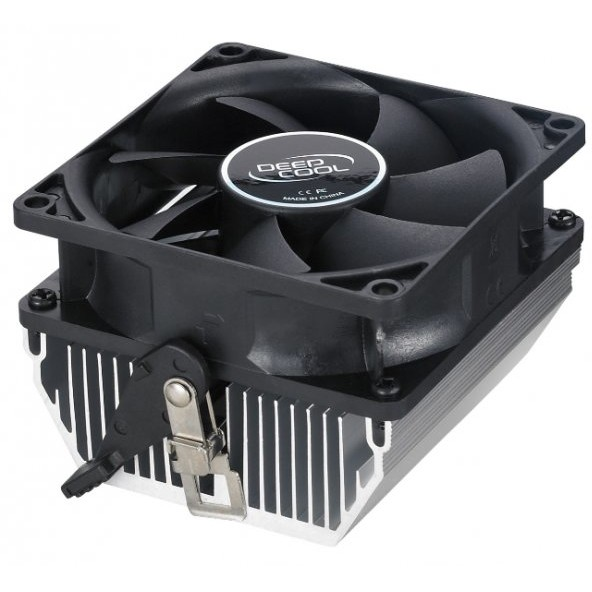 Cooler CPU Deepcool CK-AM209, ventilator 80mm