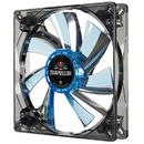 Ventilator Enermax TB Apollish, 14cm, blue