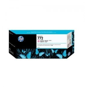 Cartus inkjet HP CN632A Light Cyan