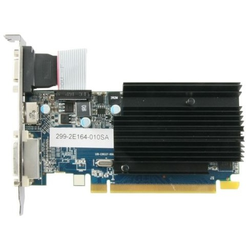 Placa video ATI Radeon HD6450, 1024MB, DDR3, 64bit