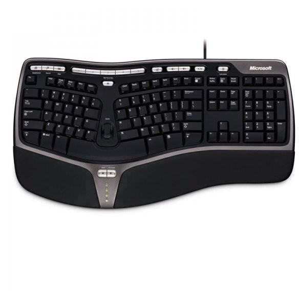 Tastatura B2M-00022 Natural Ergonomic Keyboard 4000