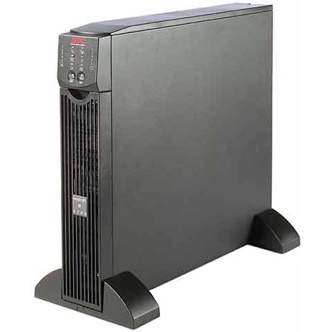 Smart-UPS RT, 1000VA/700W, ON-LINE, Extended runtime mode
