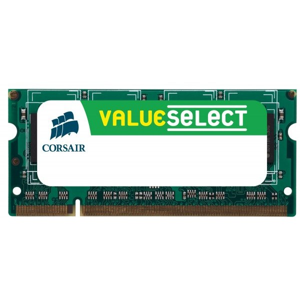 Memorie laptop CMSO4GX3M1A1333C9 4GB, 1333MHz, ValueSelect