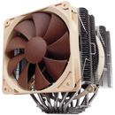 Cooler Noctua NH-D14 - 6 heatpipes
