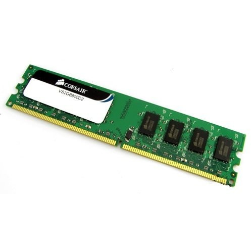 Memorie VS2GB800D2 - 2GB DDR2, 800Mhz, CL5, Value Select thumbnail