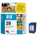 Toner color HP 28 ( C8728AE )