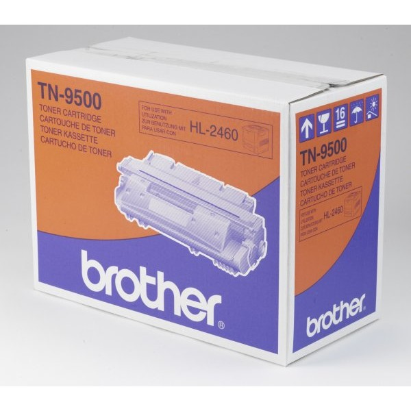 Toner laser Brother TN9500 - Negru