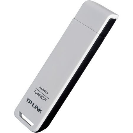 Adaptor Wireless TP-Link TL-WN821N, USB thumbnail