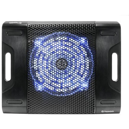 Cooler notebook Thermaltake Massive23 LX - maxim 17 inch thumbnail