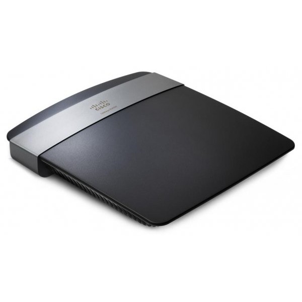 Router wireless Router wireless N Linksys E2500, 300Mbps, Dual Band thumbnail