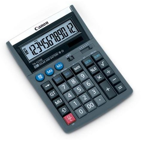 Calculator de birou TX-1210E, 12 cifre thumbnail