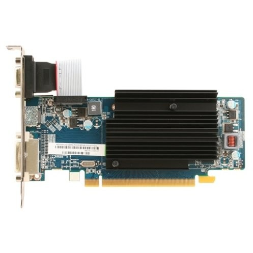 Placa video ATI Radeon HD 5450, 2048MB, GDDR3, 64bit
