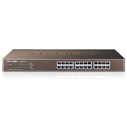 Switch TL-SF1024, 24 port x 10/100 Mbps