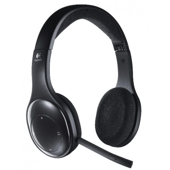 H800 Headset Bluetooth wireless cu microfon