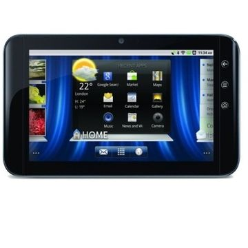 Tableta Dell Streak 7 inch, 16GB, WiFi, Android, Negru