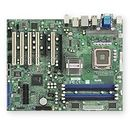 Supermicro C2SBC-Q, Socket LGA775, Chipset Intel Q35