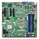 Supermicro X9SCL+-F, Socket LGA 1155, Chipset Intel C202 PCH