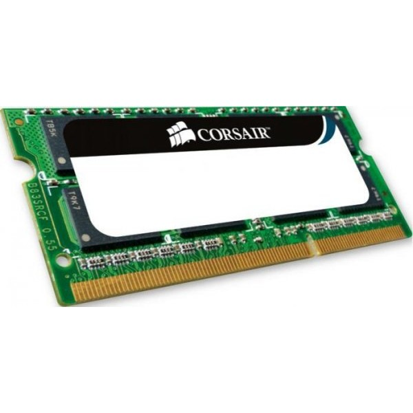 Memorie laptop notebook, 4GB, DDR3, 1066MHz, CL7 for Apple/Mac