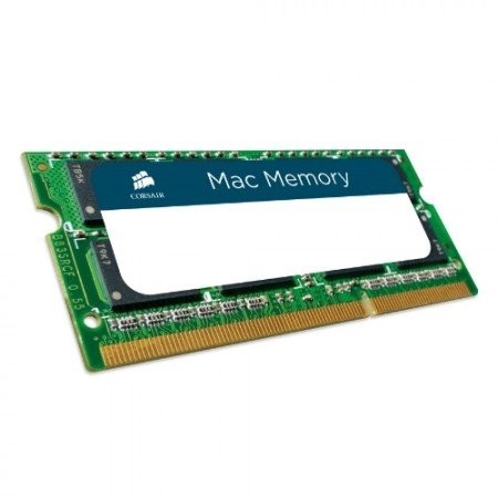 Memorie laptop Laptop SODIMM Mac DDR3, 16GB, 1333 MHz, Dual channel thumbnail