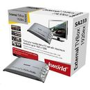 Kworld Standalone, External TVBox 1920ex