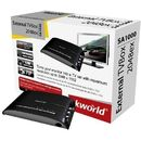 Kworld TVBox 2048ex SA1000, External