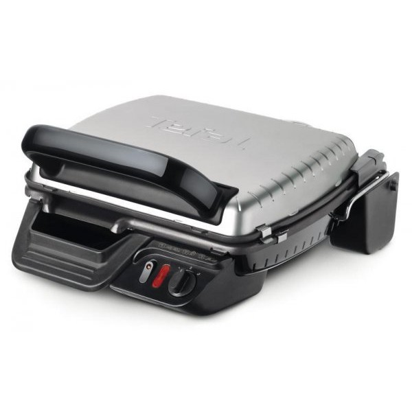 Gratar electric Tefal Contactgrill Ultracompact GC305012, 2000 W