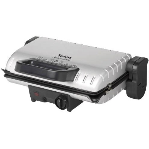 Gratar Electric Tefal Gc205012 Minute Grill  1600 W