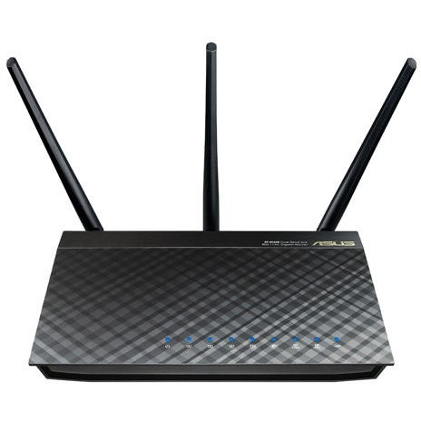 Router wireless Router wireless Asus RT-AC66U Dual Band