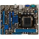 Placa de baza Asus M5A78L-M LX3, Socket AM3+, Chipset AMD 760G