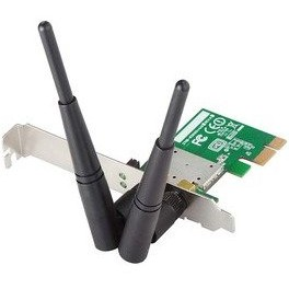 Placa de retea wireless Edimax EW-7612PIn V2, 300Mbps