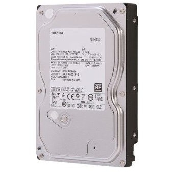 Hard disk DT01ACA050, 500GB, SATA 3, 32MB, 7200rpm