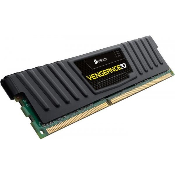 Memorie DDR3 Vengeance, 8 GB, 1600MHz, rev. A