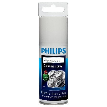 Spray de curatare pentru capete de barbierit Philips HQ110/02 thumbnail