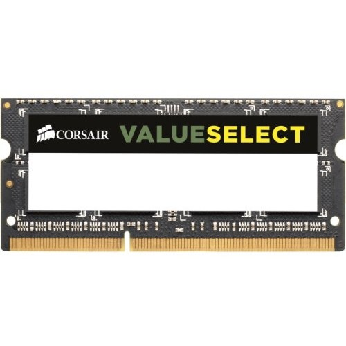Memorie laptop DDR3 SODIMM 4GB 1600MHz CL11 ValueSelect