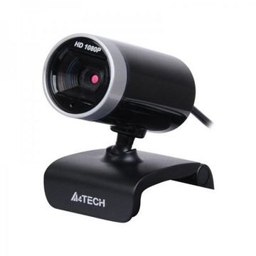 Camera web A4Tech PK-910H, USB FullHD,  Microfon incorporat