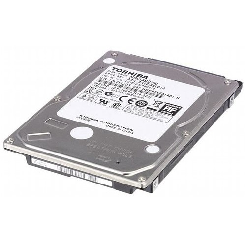 HDD Laptop MQ01ABD100 1TB, SATA 3, 5400 RPM, 2.5 Inchi thumbnail