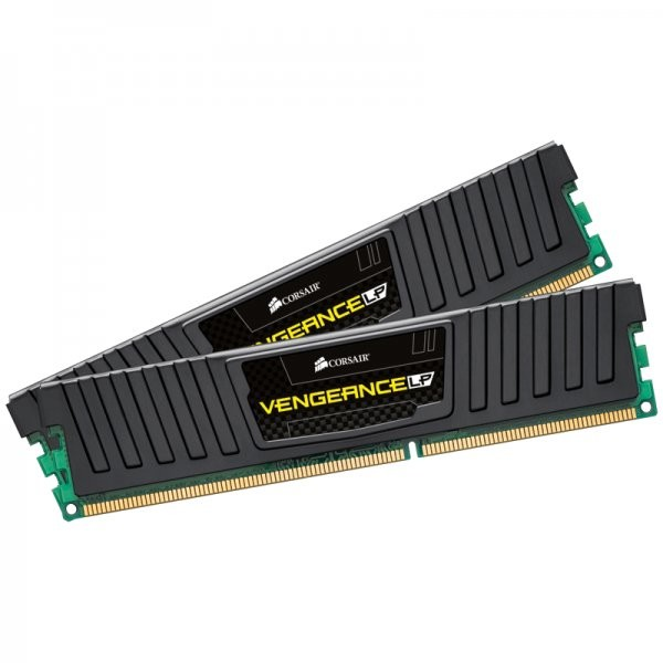 Memorie Vengeance LP Kit 16 GB (2x 8GB) DDR3 , 1600 MHz thumbnail