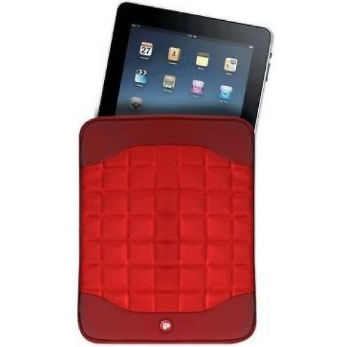 Husa PORT Designs iPAD BERLIN 9.7 Inch, Rosu thumbnail