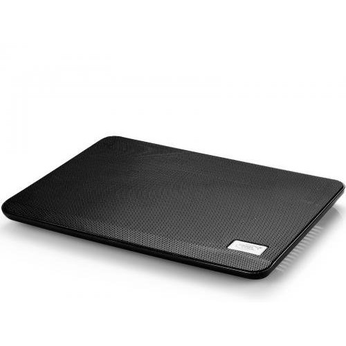 Stand/Cooler notebook Deepcool N17 Black thumbnail