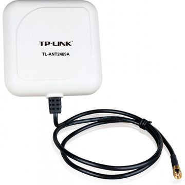 Antena wireless TP-LINK TL-ANT2409A directionala de interior, 9dBi