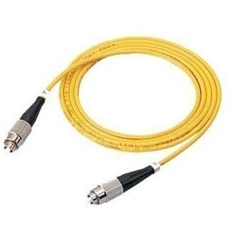 Patch Cord SM FC/FC simplex 2m 3.0 mm, OpticNetwork thumbnail