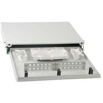 Cabinet ODF GPX-4824- 48 Fibre, OpticNetwork