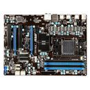 Placa de baza MSI 970A-G43, Socket AM3+, Chipset AMD 970 / SB950