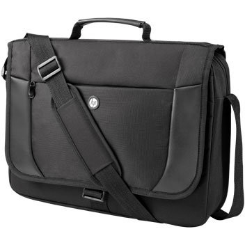 Geanta notebook HP Essential Messenger H1D25AA, 17.3 inch