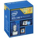 Procesor Intel Haswell Core i5 4430 Quad Core 3GHz, Socket 1150, 84W