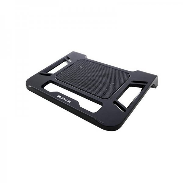 Stand/Cooler notebook Canyon CNR-FNS01, negru
