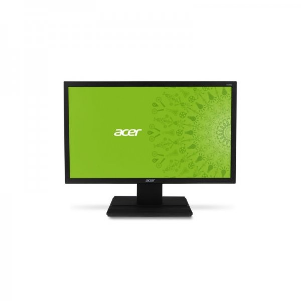 Monitor LED V226HQLBBD 21.5 inch 5ms negru