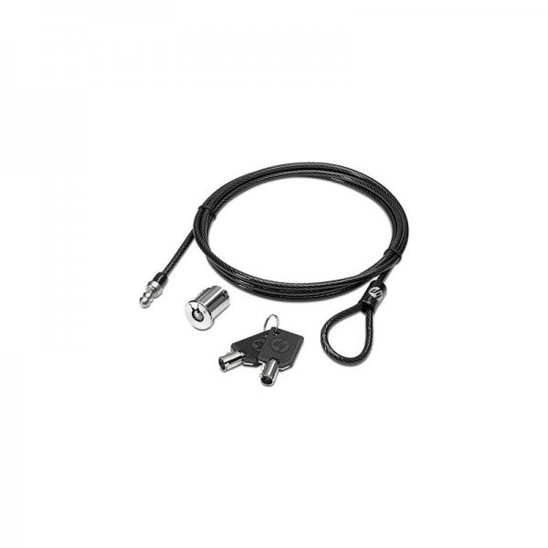 Accesoriu notebook HP Docking Station Cable Lock AU656AA