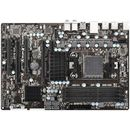 Placa de baza ASRock 970 Pro3 R2.0, Socket AM3+, Chipset AMD 970, USB 3.0, ATX